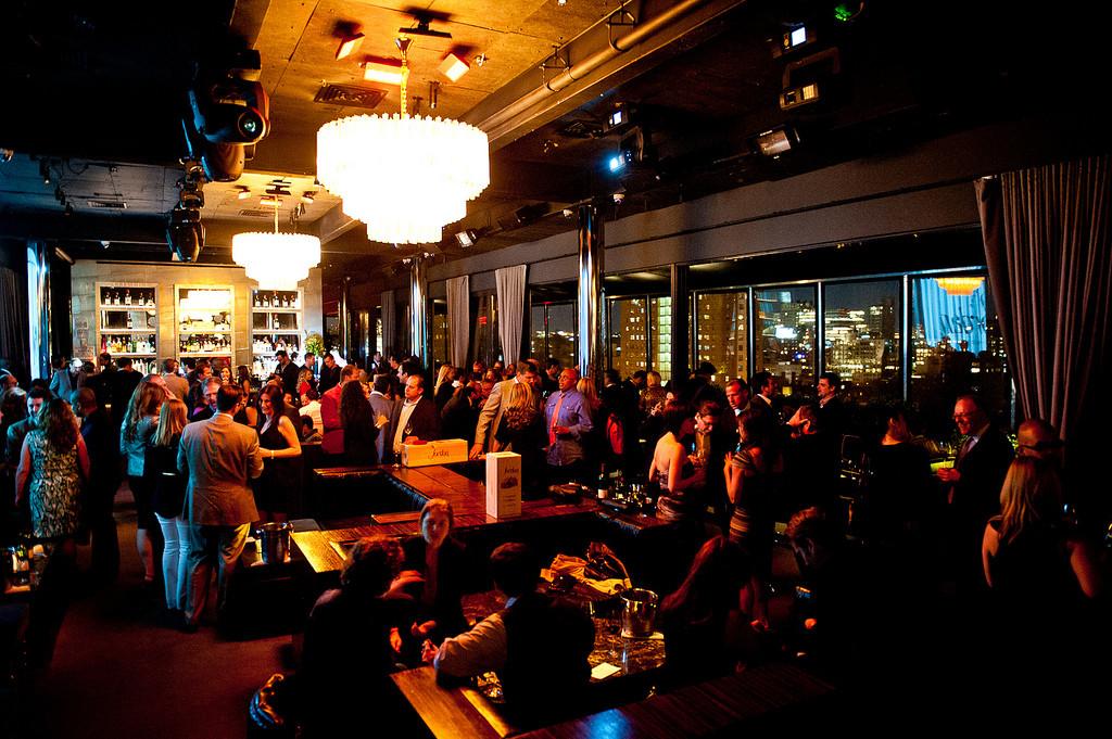 Nightclubs WE LOVE Meatpacking District  MySuites NYC