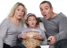 Family Movie Madness