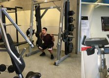 NEW Fitness Centre Equipment