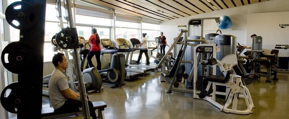 Sunset Fitness Centre