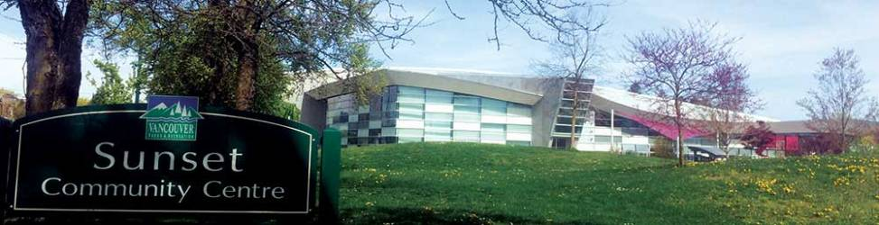 South Vancouver Seniors Centre Feasibility Study