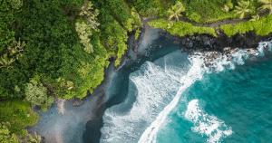 Hana Hawaii