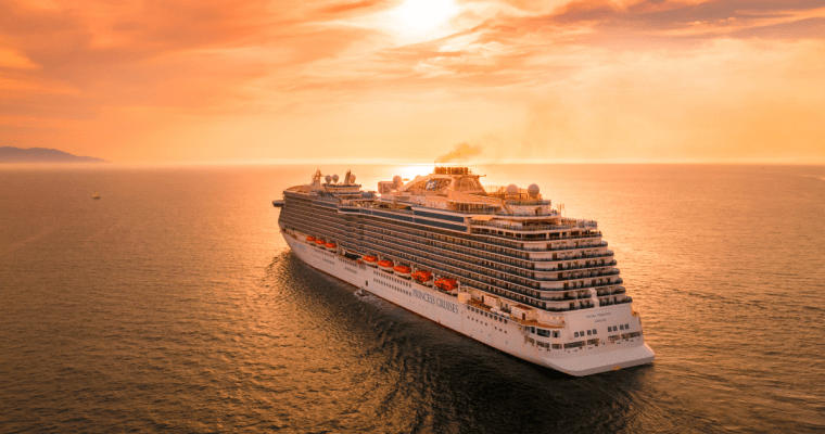 All Aboard: 6 Things You Need for a Family Cruise with Baby