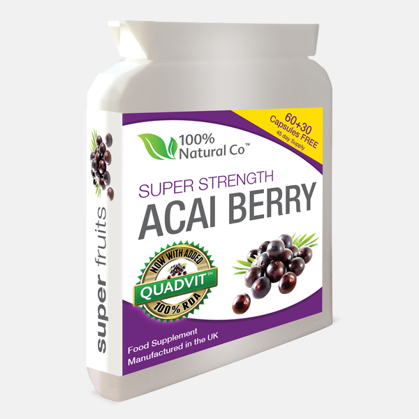 14 Day Acai Berry Cleanse Review Weight Loss Flush Reviews ...
