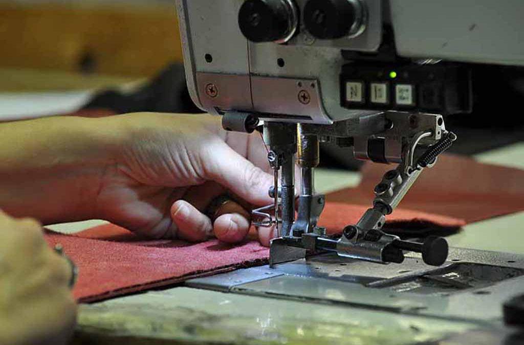 Micro factories for StartUps