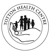 Welcome to Totton Health Centre