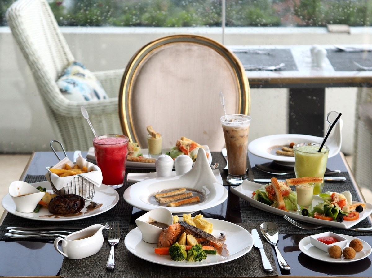 Art Deco Hotel Bandung Luxurious Sweet Escape For Your Vacation