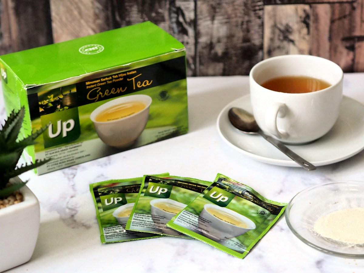 up-green-tea