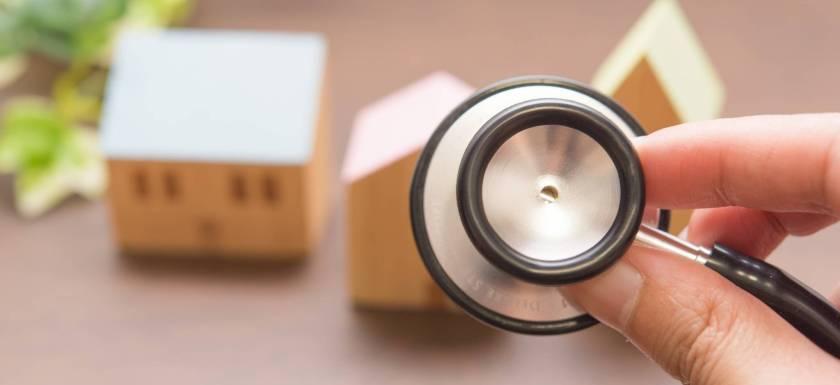 risques santé du logement