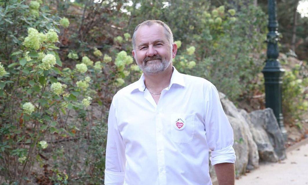 Jean Luc Brulard