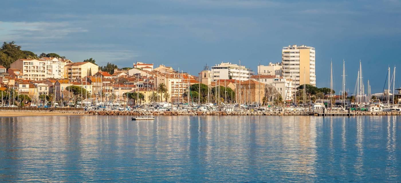 Saint-Maxime