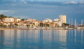 Immobilier Sainte Maxime : Les prix des belles villas sont à la baisse !