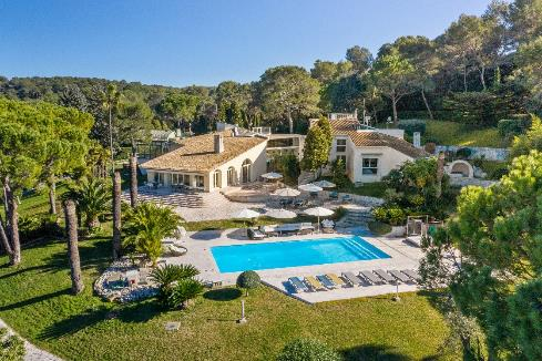 Immobilier luxe