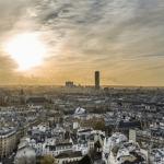 Immobilier Ile de france