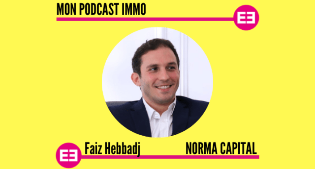 Faiz Hebbadj-Mon Podcast Immo - MySweetimmo