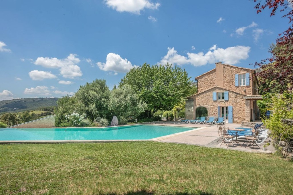 Immobilier-Luberon