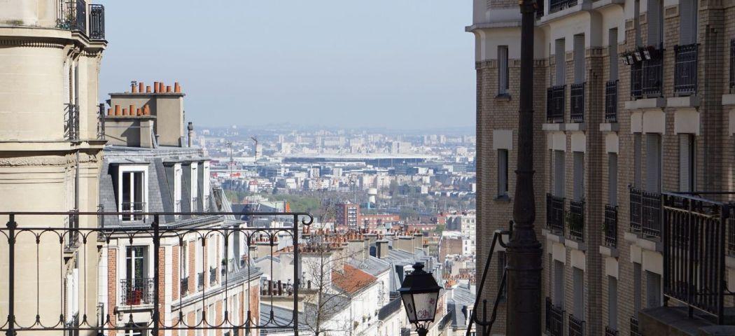 Immobilier Grand Paris