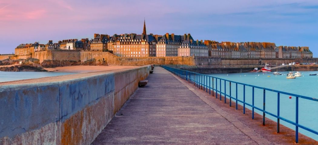 Immobilier Saint-Malo