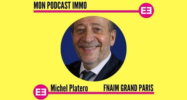 Michel Platero