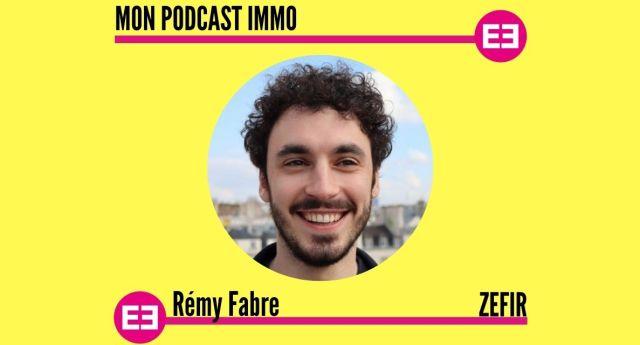 zefir Rémy Fabre