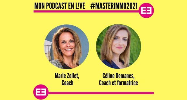 Marie Zollet et Céline Demanes