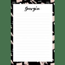 MY Sweet Invitation: Hand Drawn Art Invitations