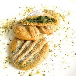 Keto Green Cookies Recipe MySweetKeto