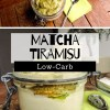 Who doesn't fancy tiramisu? This recipe goes out to all the cow carb fellows, who would like to enjoy some low-carb/keto Matcha Tiramisu. #lowcarb #matcha #tiramisu #keto #ketogenic #recipe