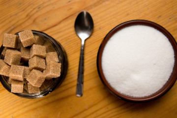 Erythritol on a ketogenic diet
