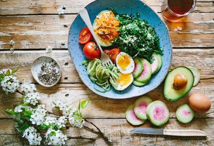 healthy ketogenic foods