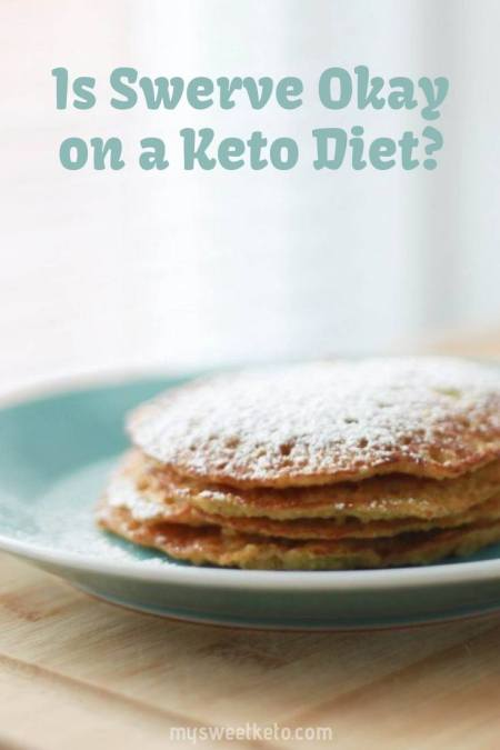 Is Swerve Okay on a Keto Diet? #keto #ketogenic #swerve