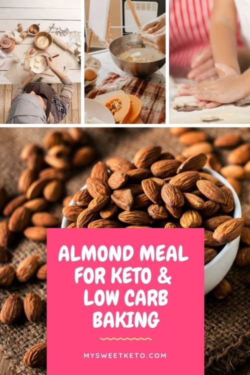 We are so fortunate to have options for baking that are low carb, keto friendly, and gluten-free. There are a variety of nut flours and nut meals available in most chain supermarkets that result in sweets with lower net carb contents and lots of flavors. This time we will look into why choose the almond meal for keto baking.