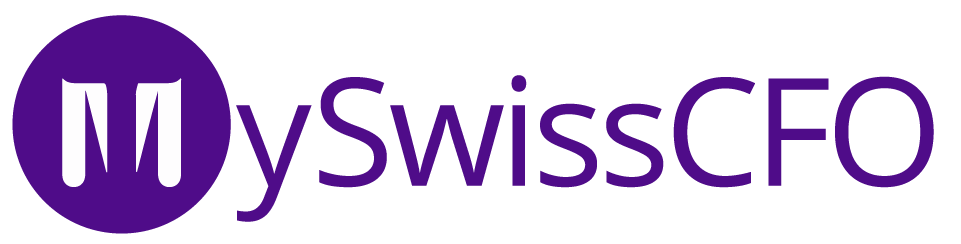 Logo MySwissCFO