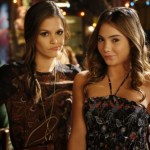"Hart of Dixie -- ""Baby, Don't Get Hooked on Me"" -- Pictured (L-R): Rachel Bilson as Dr. Zoe Hart and McKayla Maroney as Tonya -- Image Number: HA207c_0425.jpg -- Photo: Greg Gayne/The CW -- © 2012 The CW Network, LLC. All rights reserved."
