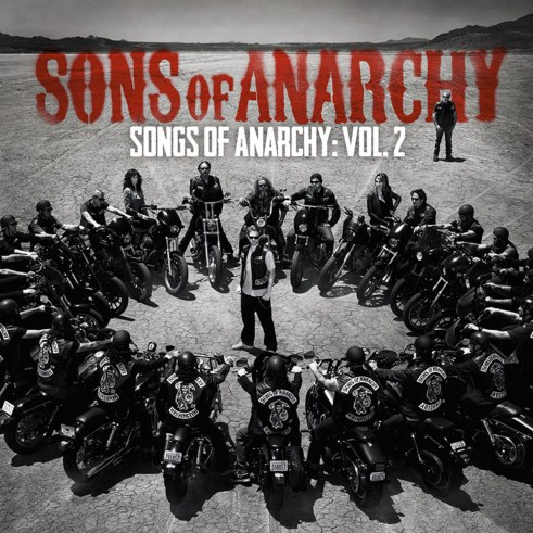 SONGS OF ANARCHY_VOL2