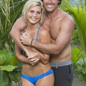 Kat Edorsson and Hayden Moss
