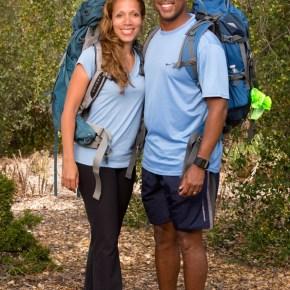 Travis and Nicole