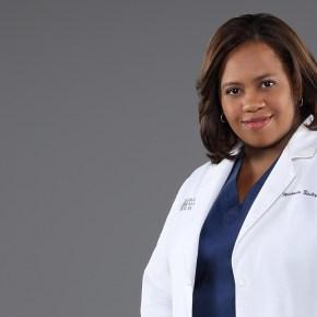 "GREY'S ANATOMY - ABC's ""Grey's Anatomy"" stars Chandra Wilson as Dr. Miranda Bailey. (ABC/Bob D'Amico)"