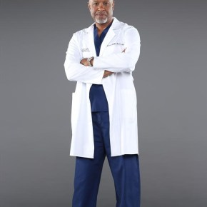 "GREY'S ANATOMY - ABC's ""Grey's Anatomy"" stars James Pickens Jr. as Dr. Richard Webber. (ABC/Bob D'Amico)"
