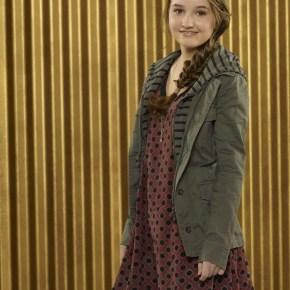 "LAST MAN STANDING - ABC's ""Last Man Standing"" stars Kaitlyn Dever as Eve Baxter. (ABC/Bob D'Amico)"