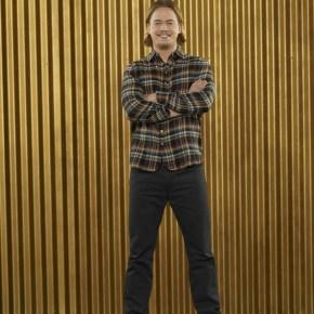 "LAST MAN STANDING - ABC's ""Last Man Standing"" stars Christoph Sanders as Kyle Anderson. (ABC/Bob D'Amico)"