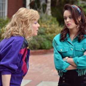 """THE GOLDBERGS - """"The Goldbergs"""" stars Wendi McLendon-Covey (""""Bridesmaids"""") as Beverly Goldberg, Patton Oswalt (""""Ratatouille"""") as adult Adam Goldberg, Sean Giambrone as Adam Goldberg, Troy Gentile (""""Good Luck Chuck"""") as Barry Goldberg, Hayley Orrantia (""""The X Factor"""") as Erica Goldberg, with George Segal (""""Don't Shoot Me"""") as Pops Solomon and Jeff Garlin (""""Curb Your Enthusiasm"""") as Murray Goldberg. """"The Goldbergs"""" was written and executive-produced by Adam F. Goldberg (""""Breaking In,"""" """"Fanboys"""") and also executive-produced by Doug Robinson and Seth Gordon. The pilot was directed by Seth Gordon (""""Identity Thief,"""" """"Horrible Bosses""""). """"The Goldbergs"""" is from Adam Sandler's production company, Happy Madison, and is produced by Sony Pictures Television.  (ABC/Eric McCandless)"""