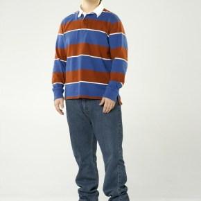 "THE GOLDBERGS - ABC's ""The Goldbergs"" stars Troy Gentile as Barry Goldberg. (ABC/Bob D'Amico)"