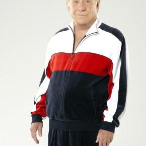 """THE GOLDBERGS - ABC's """"The Goldbergs"""" stars George Segal as Pops Solomon. (ABC/Bob D'Amico)"""