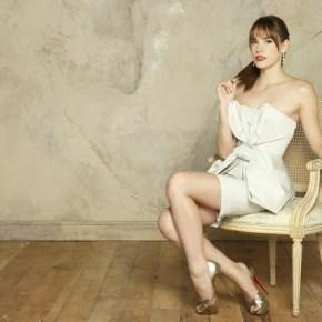 """REVENGE - ABC's """"Revenge"""" stars Christa B. Allen as Charlotte Grayson. (ABC/Bob D'Amico)"""