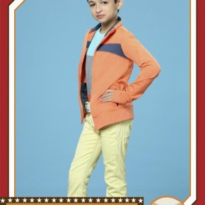 "BACK IN THE GAME - ABC's ""Back in the Game"" stars JJ Totah as Michael Lovette. (ABC/Bob D'Amico)"