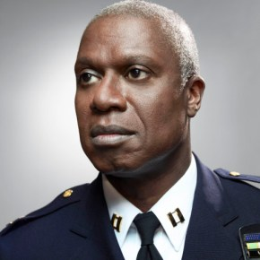 BROOKLYN NINE-NINE: Emmy Award winner Andre Braugher as Captain Ray Holt in the new single-camera workplace comedy BROOKLYN NINE-NINE premiering this fall on FOX. ©2013 Fox Broadcasting Co. Cr: Patrick Eccelsine/FOX