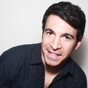 THE MINDY PROJECT: Chris Messina returns as Danny. The second season of THE MINDY PROJECT premieres Tuesday, Sept. 17 (9:30-10:00 ET/PT) on FOX. ©2013 Fox Broadcasting Co. Cr: FOX
