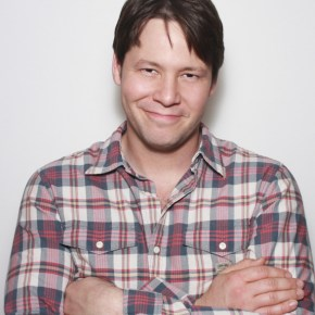 THE MINDY PROJECT: Ike Barinholtz returns as Morgan. The second season of THE MINDY PROJECT premieres Tuesday, Sept. 17 (9:30-10:00 ET/PT) on FOX. ©2013 Fox Broadcasting Co. Cr: FOX