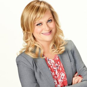 PARKS AND RECREATION -- Season: 5 -- Pictured: Amy Poehler as Leslie Knope -- (Photo by: Chris Haston/NBC)